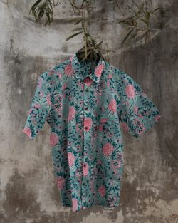 Sanganeer Shirt