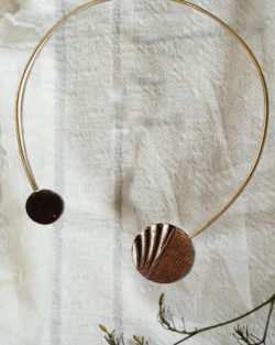 Mobile Necklace by Ekibeki